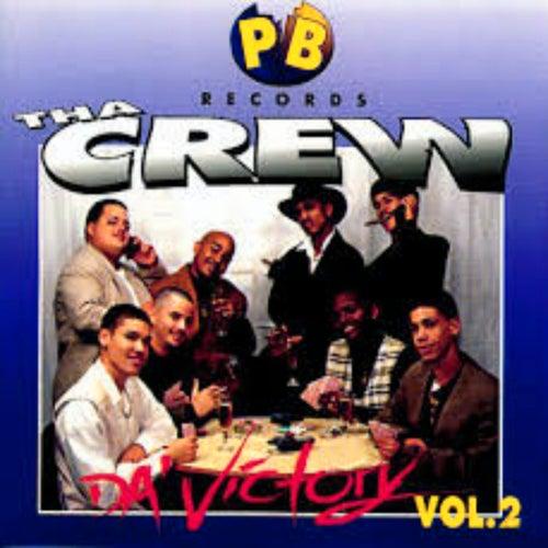 Tha Crew Vol  2  Da Victory de Various Artists