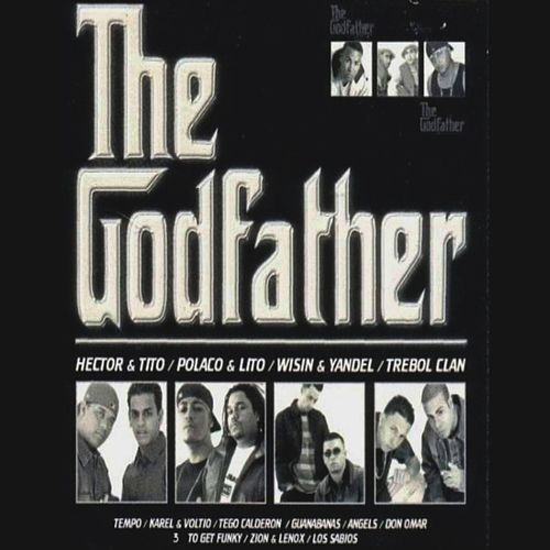 The Godfather de Various Artists