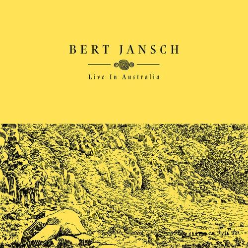 Downunder von Bert Jansch