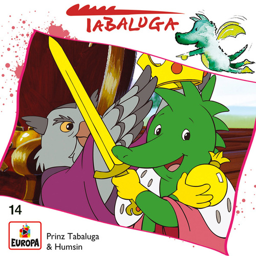14/Prinz Tabaluga / Humsin von Tabaluga