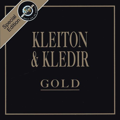 Série Gold II de Kleiton & Kledir