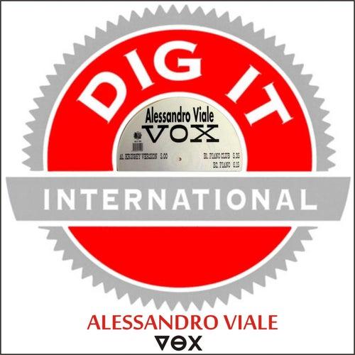 Vox von Alessandro Viale
