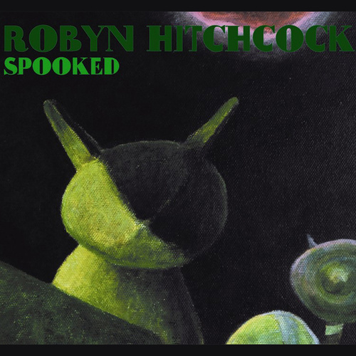 Spooked by Robyn Hitchcock