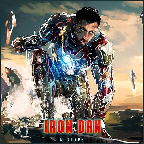 Iron Dan (Mixtape) de Danti