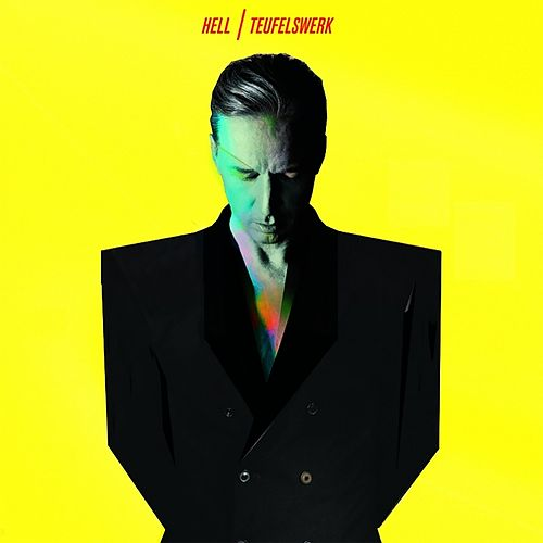 Teufelswerk by DJ Hell