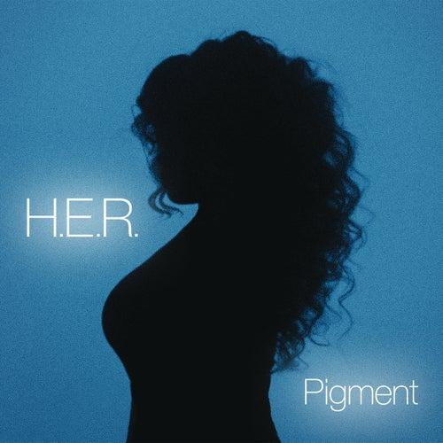 Pigment by H.E.R.