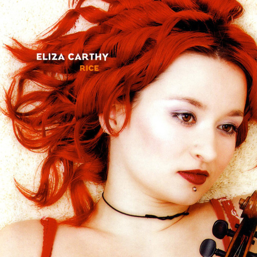Rice de Eliza Carthy