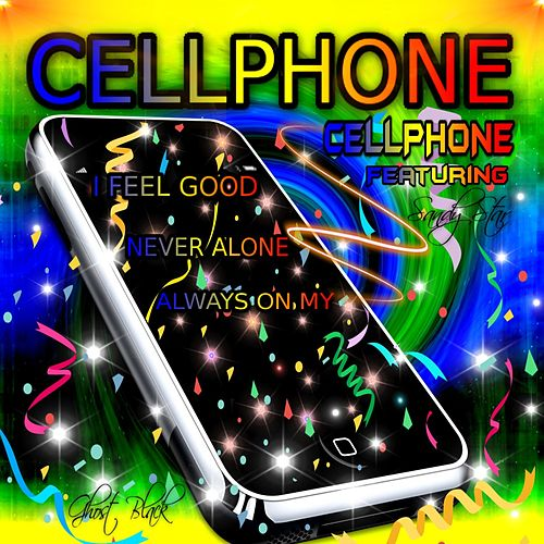 Cellphone by Ghost Black