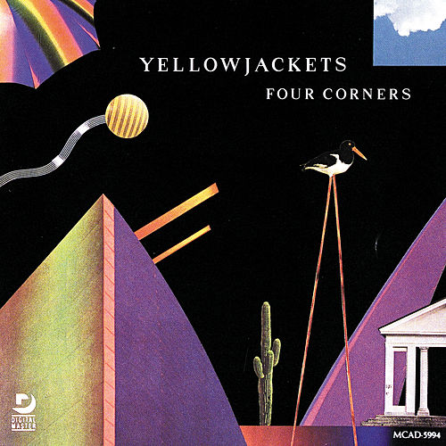 Four Corners von Various Artists