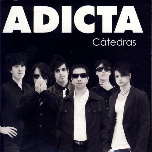 Cátedras:Capítulo I by Adicta