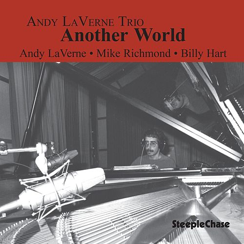 Another World de Andy LaVerne