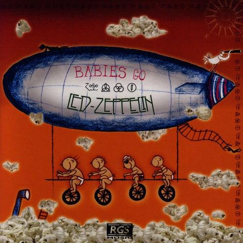 Babies Go Led Zeppelin de Sweet Little Band