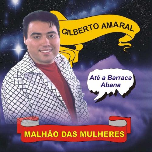 Malhão das Mulheres - Até a Barraca Abana de Gilberto Amaral