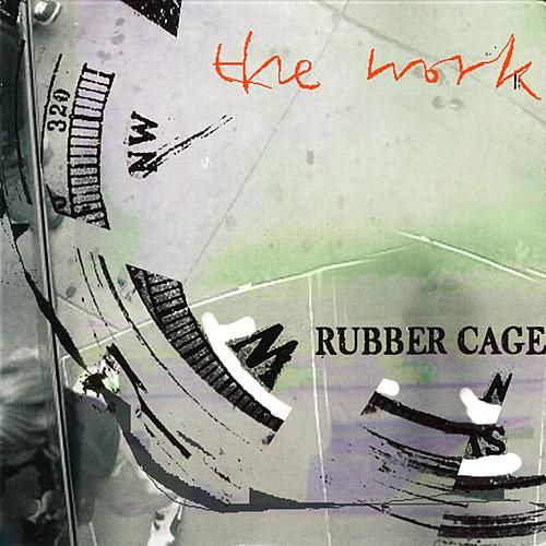 Rubber Cage by Work