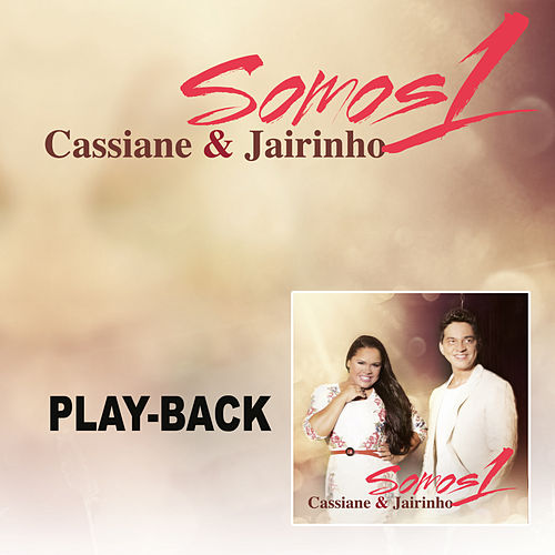 Somos 1 - Playback by Cassiane
