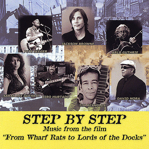 Step By Step: Music From the Film From Wharf Rats to Lords of the Docks by Various Artists