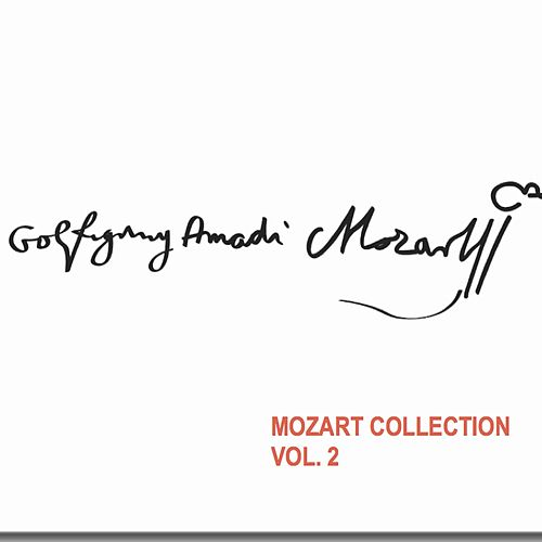 Mozart Collection, Vol. 2 by Various Artists