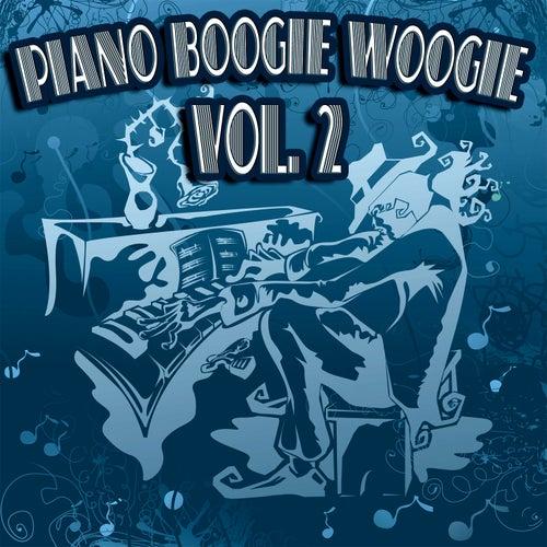 Piano Boogie Woogie Vol. 2 de Various Artists