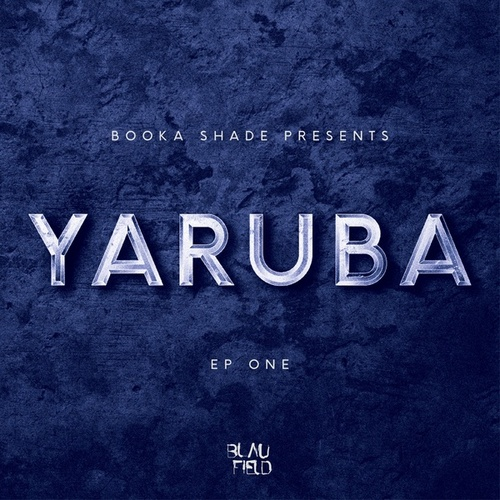 Yaruba: EP One by Booka Shade