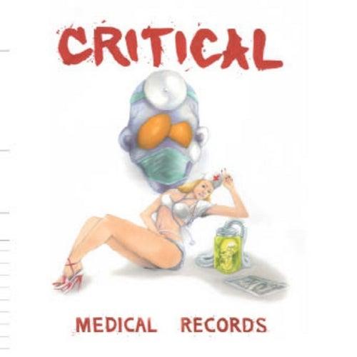 Medical Records de Critical