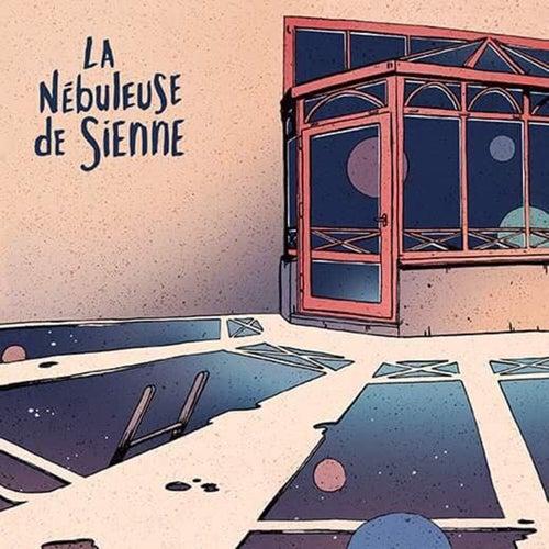 La nébuleuse de Sienne by Biche