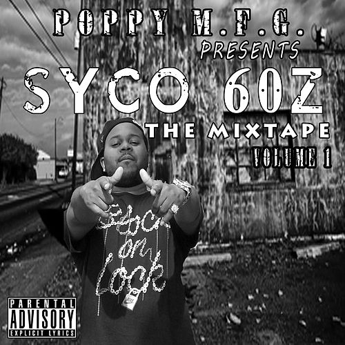Syco 60'z the Mixtape, Vol. 1 de Poppy Mfg