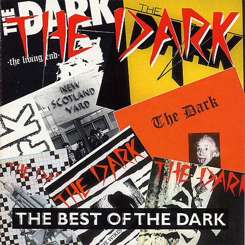 The Best Of The Dark by The Dark