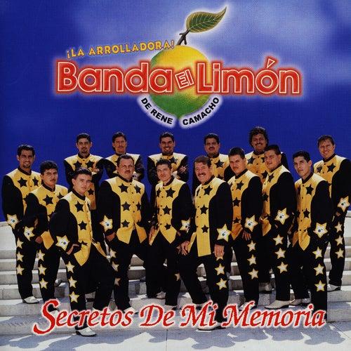 Secretos De Mi Memoria de La Arrolladora Banda El Limon