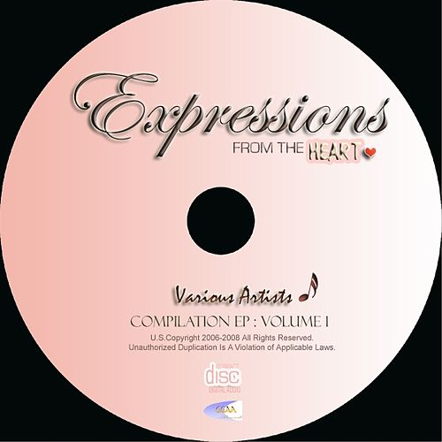 Expressions From The Heart by Various Artists