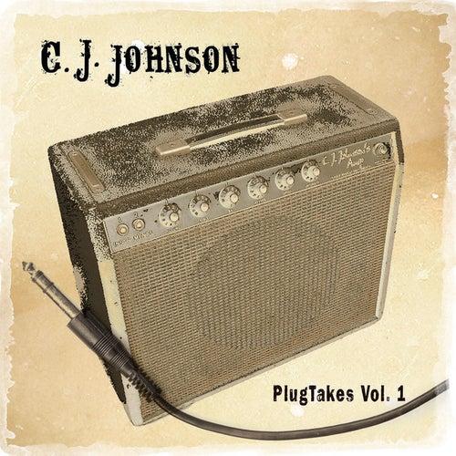 Plugtakes Vol. 1 de C.J. Johnson