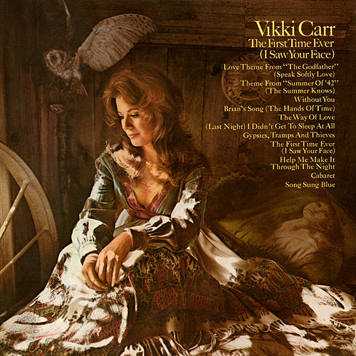 The First Time Ever (I Saw Your Face) [Expanded Edition] de Vikki Carr