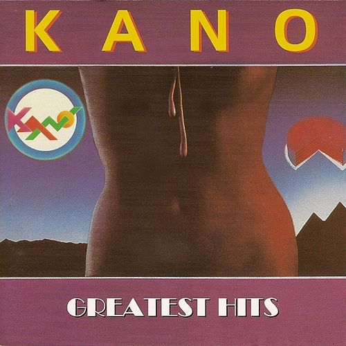Kano Greatest Hits by Kano