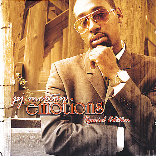 Emotions: Special Edition von PJ Morton