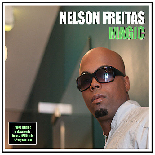 Magic Ii de Nelson Freitas