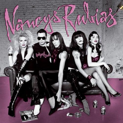 Nancys Rubias de Nancys Rubias