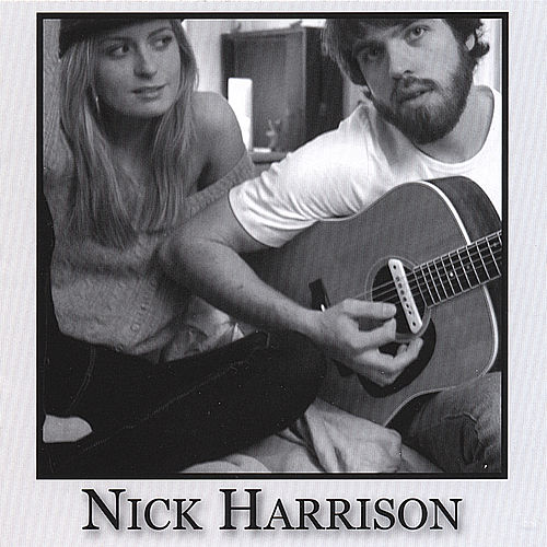 Nick Harrison by Nick Harrison