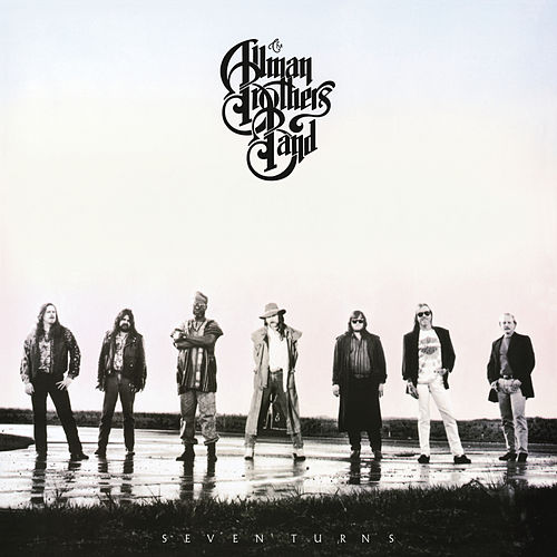 Seven Turns de The Allman Brothers Band
