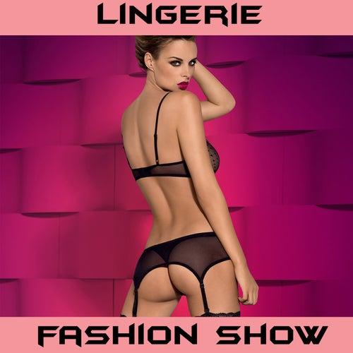 Lingerie Fashion Show de Various Artists