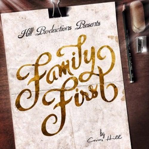 Family First de Carns Hill