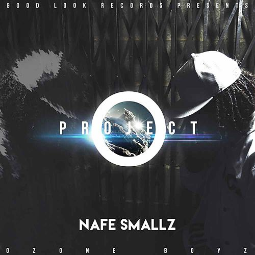Project O by Nafe Smallz