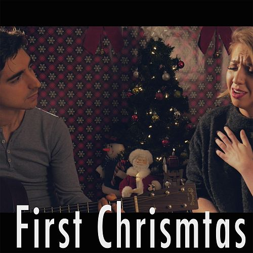 First Christmas by Evan Blum