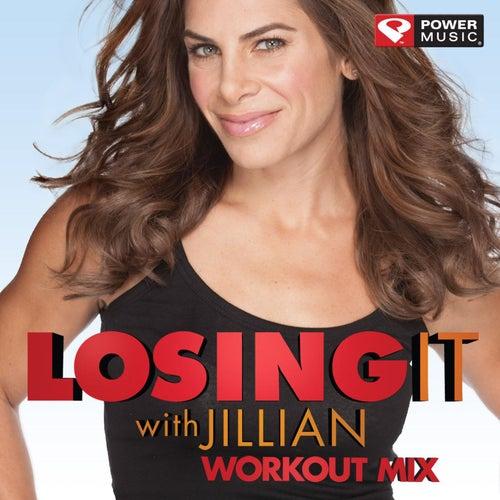 Losing It with Jillian Workout Mix de Various Artists