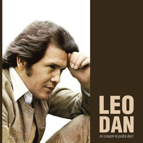 Mi Corazón Te Podrá Decir de Leo Dan