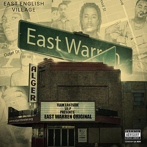 East Warren by Lil P