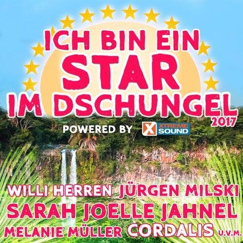 Ich bin ein Star im Dschungel 2017 powered by Xtreme Sound von Various Artists