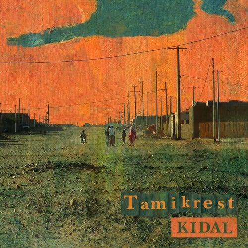 Kidal von Tamikrest