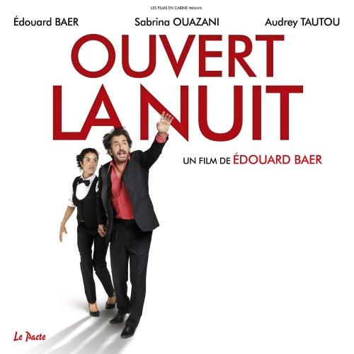 Ouvert la nuit (feat. Edouard Baer) by Alain Souchon