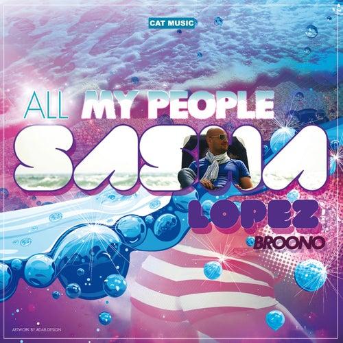 All My People de Sasha Lopez