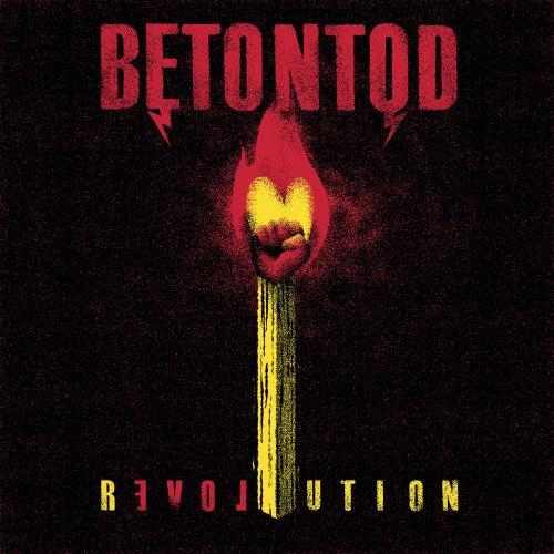 Revolution by Betontod