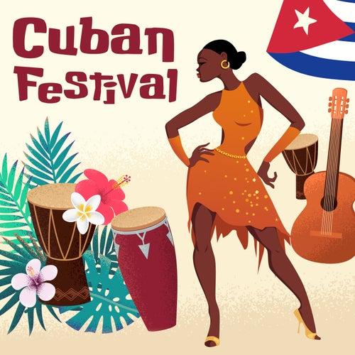 Cuban Festival de Various Artists